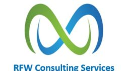 RFW Consulting Logo